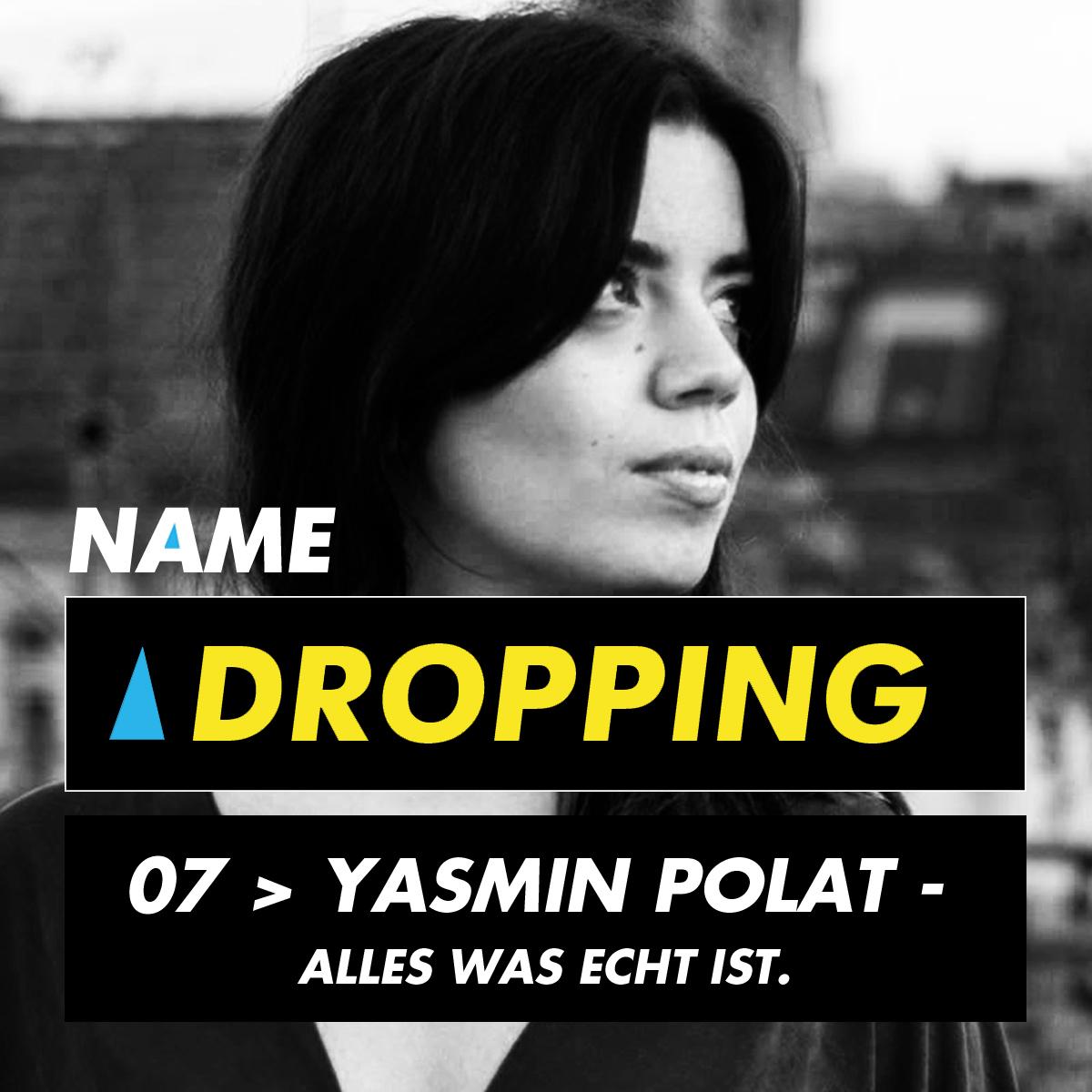Yasmin Polat
