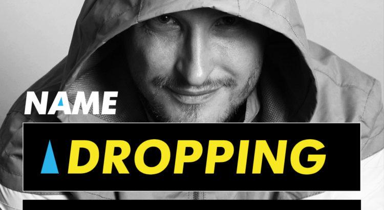 Graf Fidi - Name Dropping Podcast