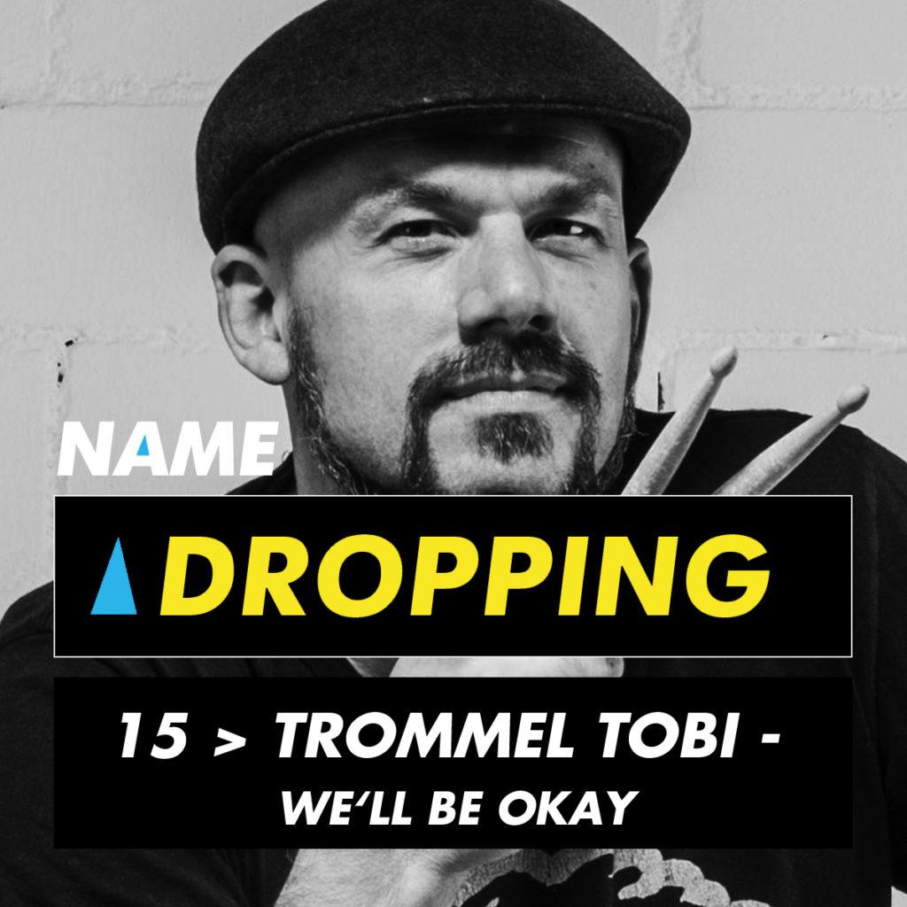 Trommel Tobi
