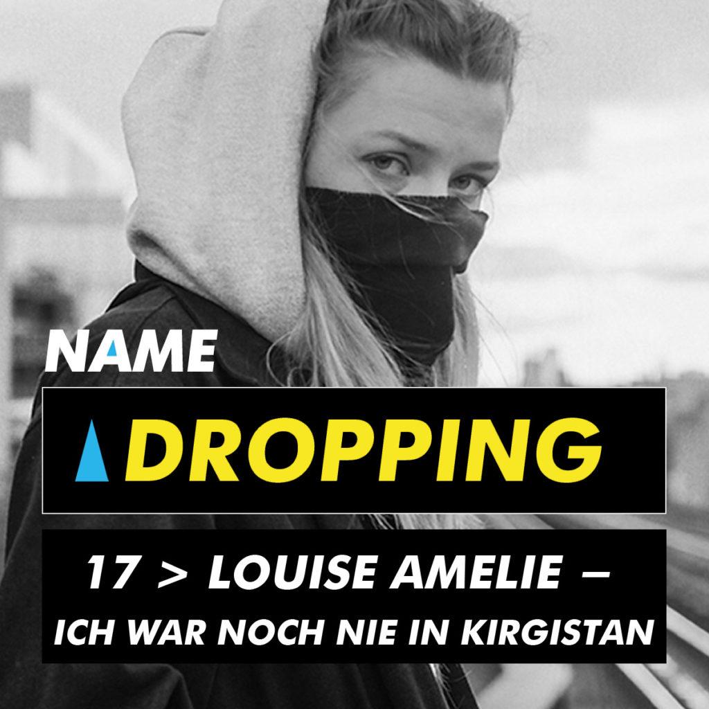 Louise Amelie